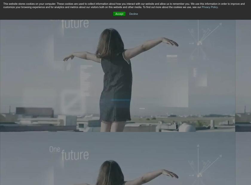 Asteelflash homepage screenshot