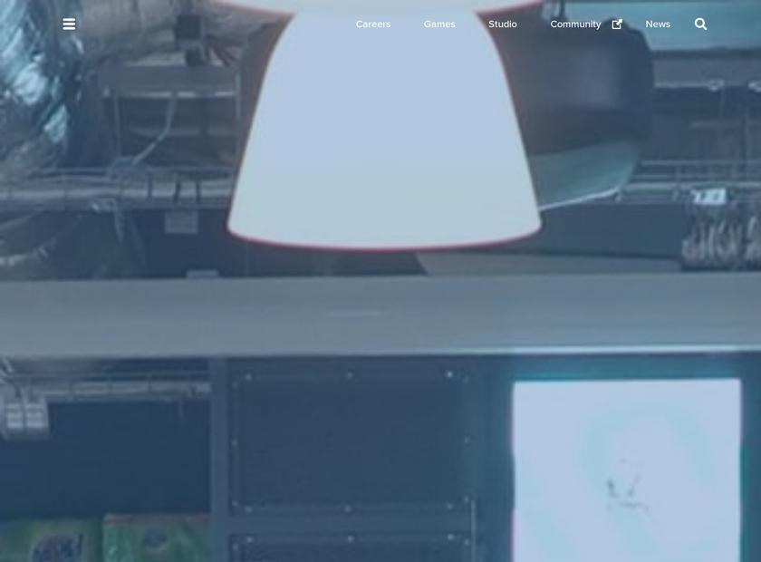 Sports Interactive Limited homepage screenshot