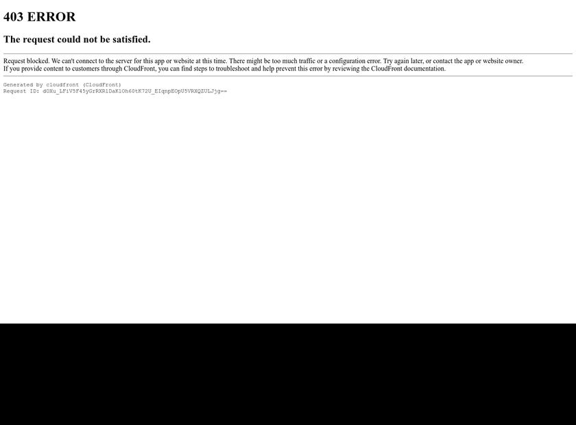 OPSWAT Inc homepage screenshot