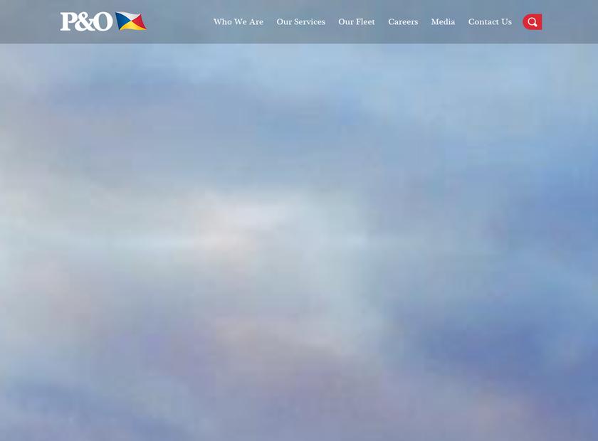 Topaz Energy homepage screenshot