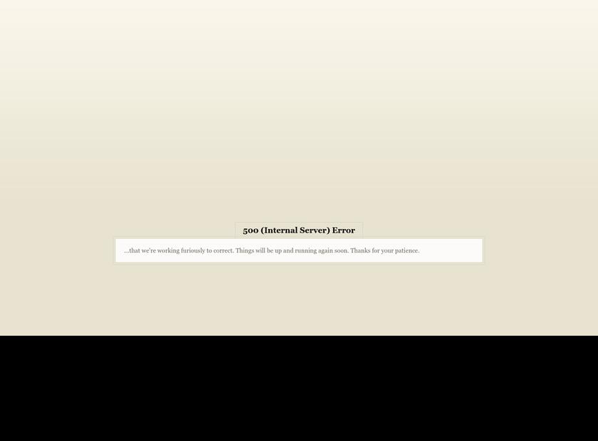 The Appointment Biz homepage screenshot