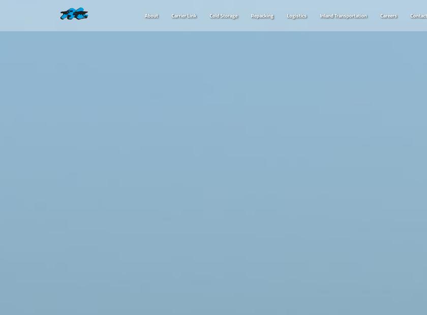 Manfredi Companies homepage screenshot